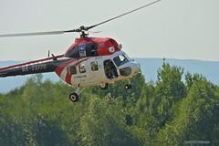 Helicopter WM 2008 (franker69) Tags: deutschland aviation thueringen mi2 whc2008 eisenachkindel