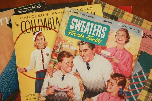 I Love Vintage Stuff!!!