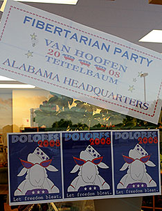 Fibertarians of Alabama