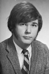 Chris Bodkin, Dowling Class of 1971