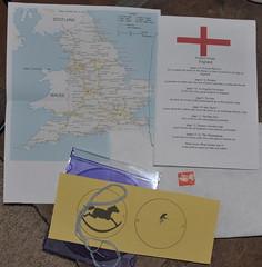 England Swap