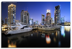 About Cool Yatchs & Buildings (DanielKHC) Tags: longexposure night digital boats interestingness high nikon bravo dubai dynamic uae explore bluehour range dri increase hdr blending d300 dynamicrangeincrease marinawalk interestingness42 7exp danielcheong infinestyle danielkhc tokina1116mmf28 explore26oct08 gettyimagesmeandafrica1