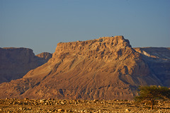 MASADA  FROM THE EAST     (A   M) Tags: from israel unescoworldheritagesite east masada  the  judeandesert