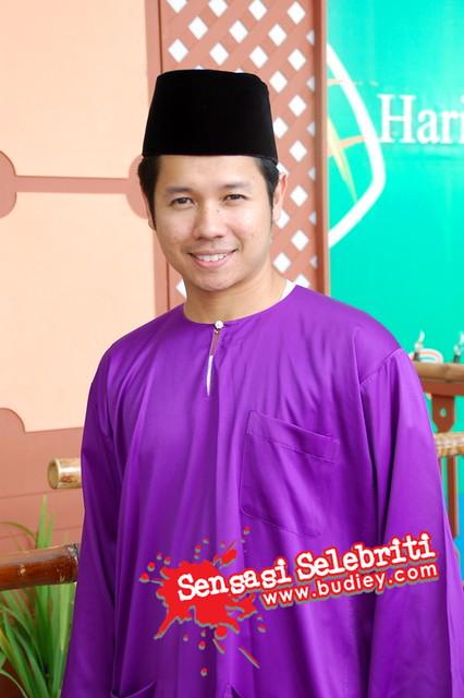 Ally Iskandar