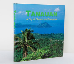 TANAUAN COFFEE TABLE BOOK ...