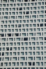 geometric (Sarah Peters Photography) Tags: city windows chicago building squares rectangles aplusphoto wsawof
