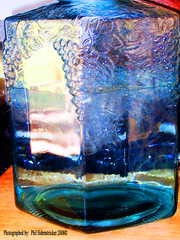 When Water Meets Ice (phil_sidenstricker) Tags: reflection water glass naturallight explore icecubes artisticexpression naturalabstract explored creativephoto donotcopy fineartphotos colorphotoaward citrit colourmafia valleyofthesunphoenixmetro awardtree olympicpicture ~maxfudge~ upcoming:event=981998 southmountainfarmphoenixazusa