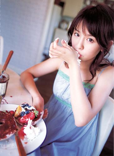 菅谷梨沙子 画像56