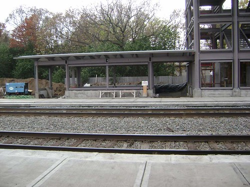 Coon Rapids Station