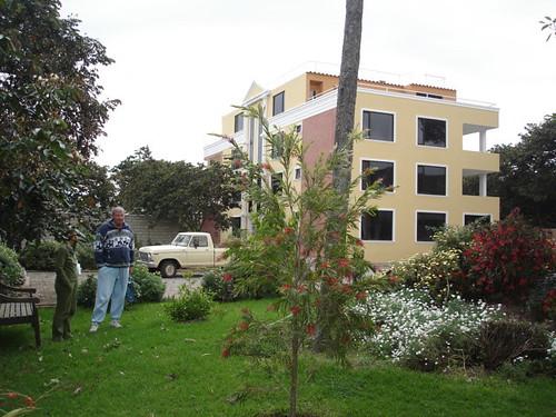 Cotacachi-Primavera