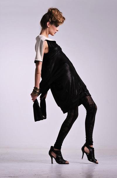 Ryoko Fashion Range Sydney 2008, Ultimo TAFE