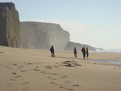 MartinsBeach_2007-081 (Martins Beach, California, United States) Photo
