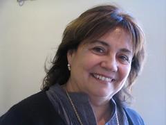 Manuela Gumucio
