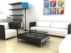Shownique (coffee table) ....... M&A   furniture (Juan ValldeRuten.) Tags: color coffee look work table design photo industrial furniture render room center system rhino concept homework angela product diseo mesa dt mueble espacios