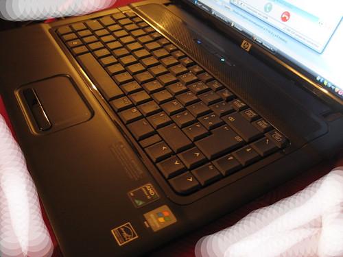 HP Compaq 6735s 06