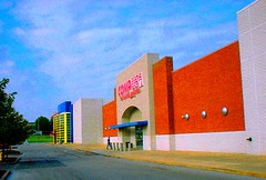 Circuit City, St. Louis, MO (by: Marjie Kennedy, creative commons license)