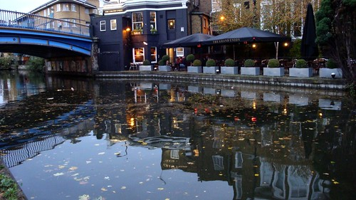 Little Venice in november (15)