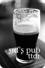 Sid's Pub