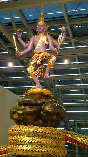 タイの神様