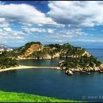 Taormina (ME) - Isola Bella (HDR)