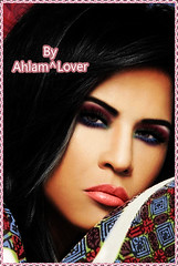Queen Ahlam'09 New Look By Me (.^_^.) (-Q) Tags: www queen fans 2008 2009 2007  ws                               ahlamlover