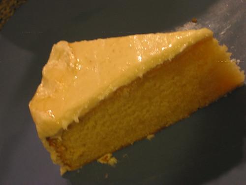 Caramel Cake 5