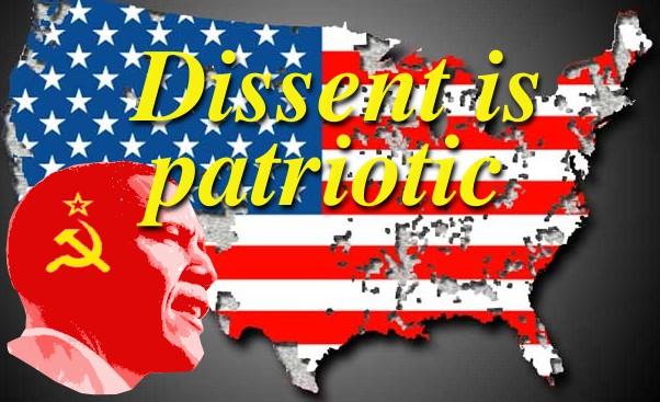 dissent