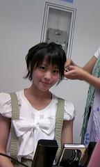 2007年08月|北乃きい オフィシャルブログ チイサナkieのモノガタリ by アメーバブログ