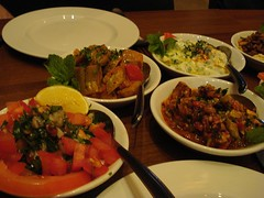 Picture of Category Mezze