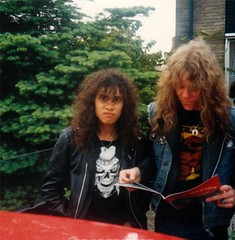 304 (danihetfield) Tags: concert live metallica jasonnewsted kirkhammett cliffburton larsulrich jameshetfield
