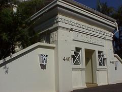 St Augustine's Mansions, Durban