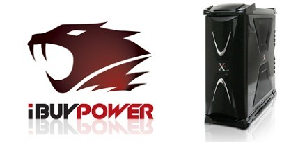 iBUYPOWER will be displaying the Xpressar at CES at the Venetian