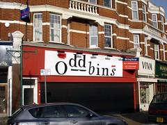 Picture of Oddbins, N21 3RX