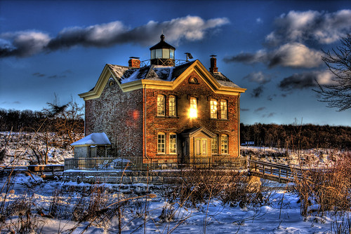 Saugerties Lighthouse 1