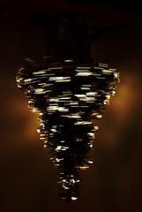 Il ciclone natalizio (cocciula) Tags: luci gira albero natale veloce vortice ciclone atestaingi poveroalbero accappottato concaabasciu