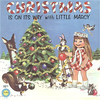 Little Marcy Christmas