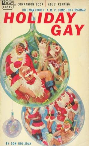 santa gays