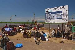 Zambesi Ferry Tariffs