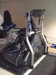 Princeton Alter-G Treadmill