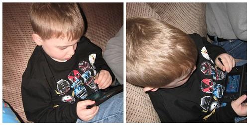 Loving the Nintendo DS Lite