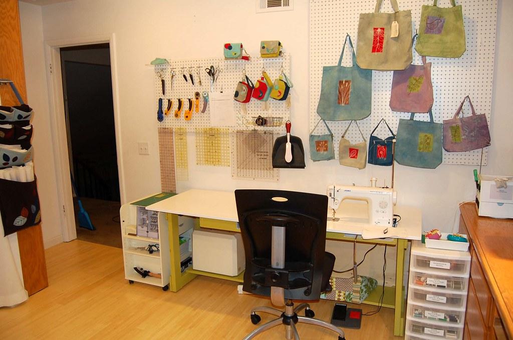 Candied Fabrics Studio Dec 08