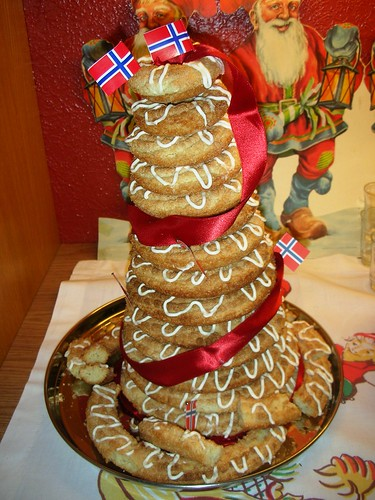 Christmas sweets from Norway #1