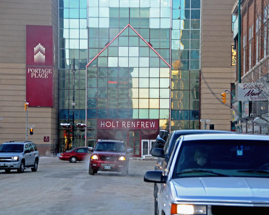 Apartments, in Winnipeg, MB - mapquest.com