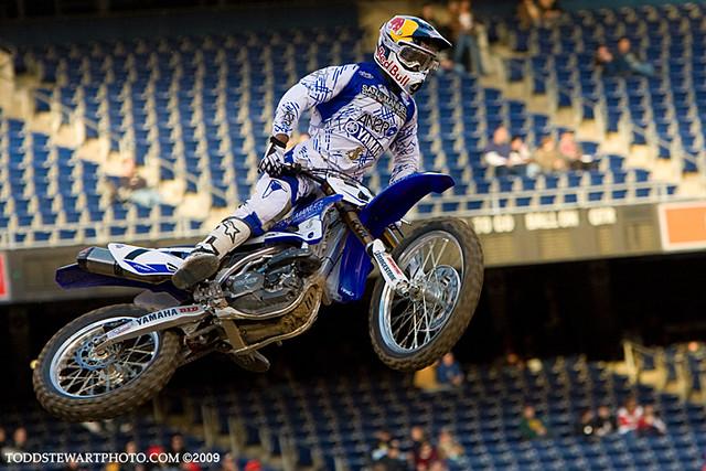 San Diego SX 2009