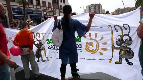 Manifestación 14 marzo 09. 020