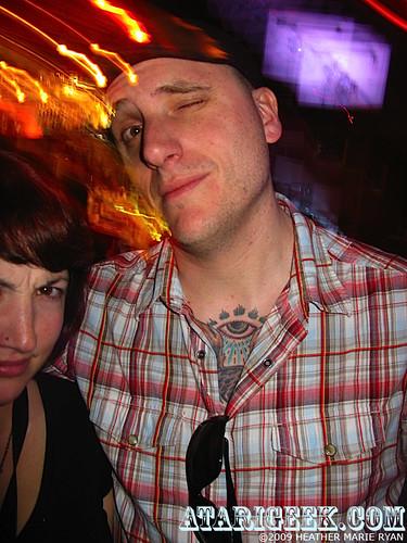 sxsw 2009 wednesday