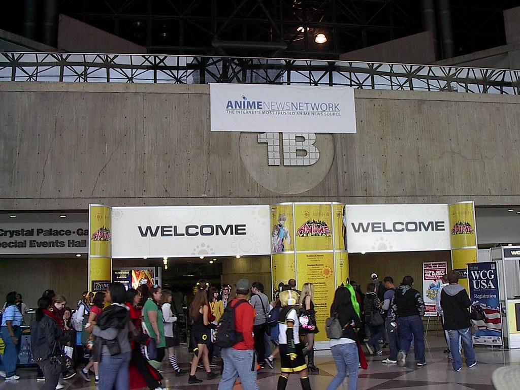 New York Anime Festival 2009