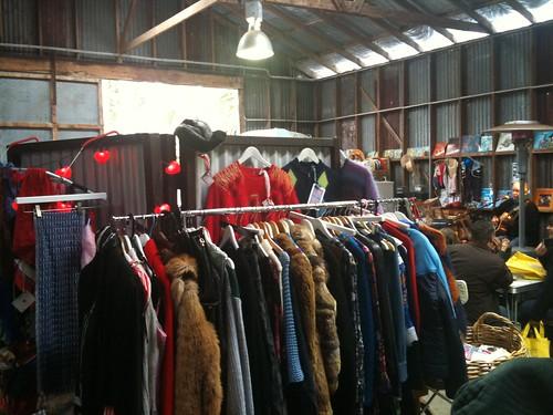 Kongwak Market