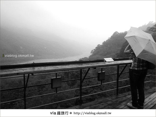 【新竹旅遊】拜訪尖石鄉之美~築茂緣、石上湯屋、泰雅風味餐11
