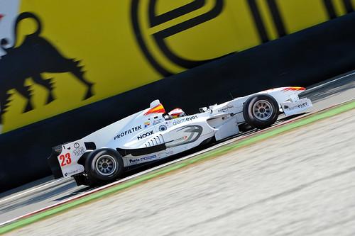 Campos Racing-Monza